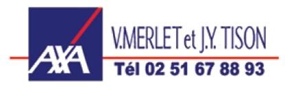 AXA Merlet - Tison