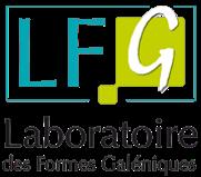 LFG Laboratoire des Formes Galéniques